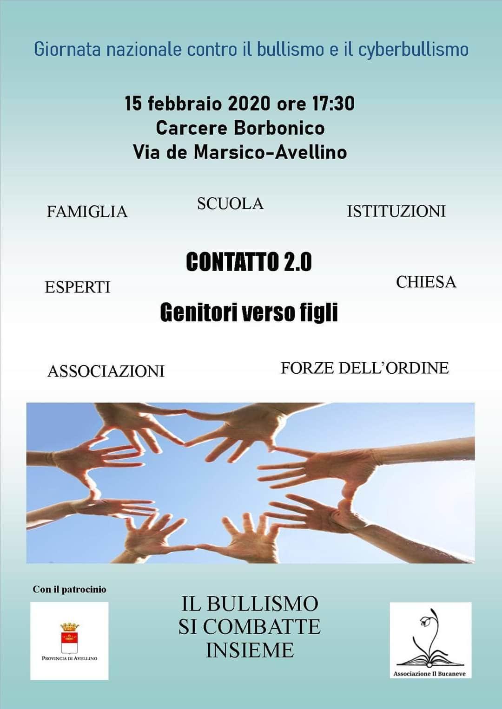 Contatto 2.0 locandina-2