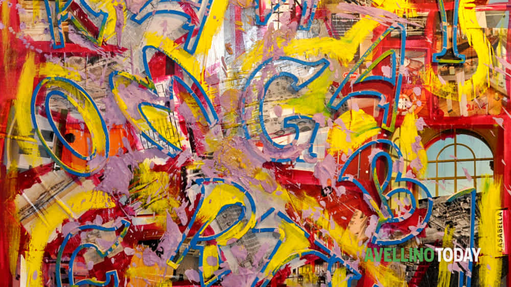 coronarte, gli artisti si raccontano ad andrea speziali in una mostra digitale-2