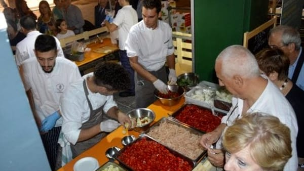 StreEat Mood, la favola del food irpino per la rinascita di Avellino
