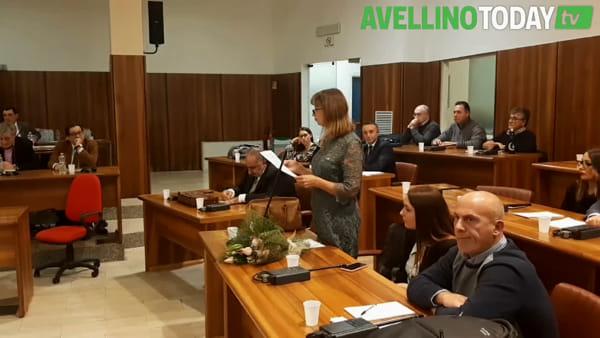"""Consiglio Comunale, Medugno bis: """"Avellino può guardare al futuro con ottimismo"""""""