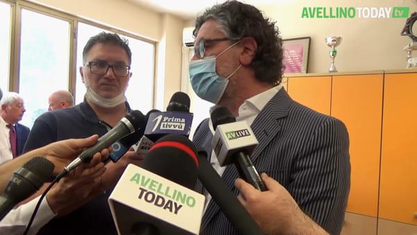 """Isola ecologica Avellino, tutto fermo: """"Aspettiamo il Comune"""""""
