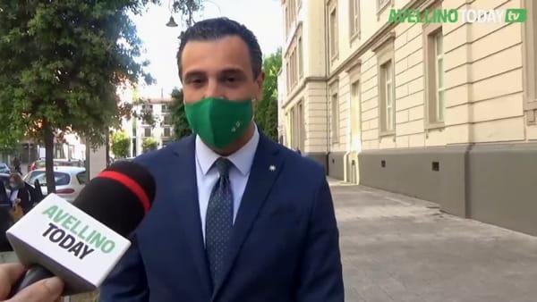 """Movida ad Avellino, l'intervista esclusiva a Festa: """"Sono pronto a chiarire la mia posizione, la mia scelta ha funzionato"""""""