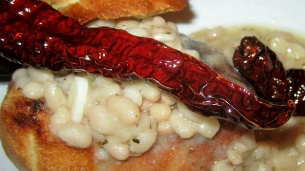 A Volturara Giornata Slow Food dedicata al Fagiolo Quarantino