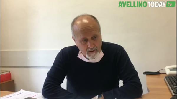 Coronavirus, il dott. Bianco spiega le funzionalità del centro d'ascolto dell'Asl
