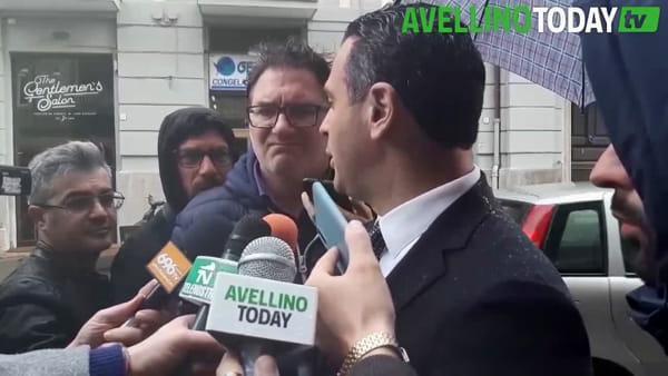 """Festa: """"La questione Palazzetto ha riaperto la ferita dei fondi per le Universiadi"""""""