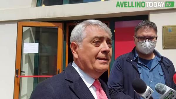 """Fondazione Sistema Irpinia, Biancardi: """"Entro settembre partiremo"""""""