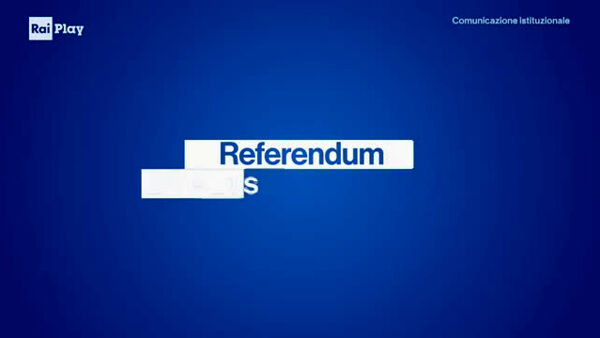 VIDEO - Referendum costituzionale 2020: come si vota
