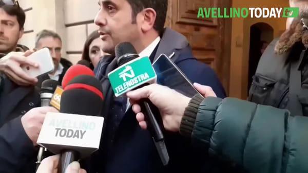 """Coronavirus, il sindaco di Mercogliano: """"Precauzioni solo per le persone provenienti dalle zone rosse"""""""