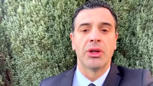 """Coronavirus, Festa: """"Non c'è stato nessun caso di rientro dalle zone focolaio del Nord ad Avellino"""""""