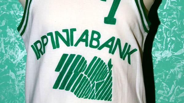 banca popolare dell'irpinia avellino 1984-85