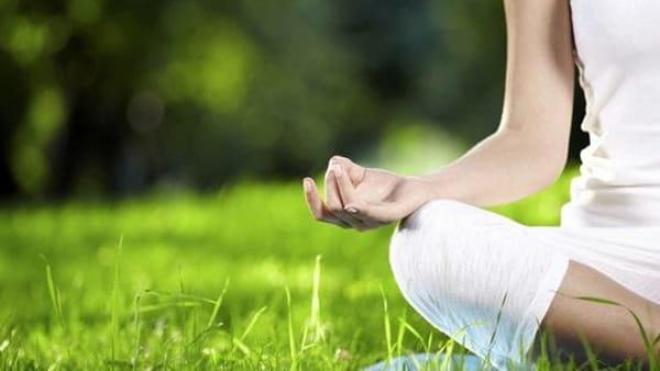 Weekend di Yoga nel bosco di Pietrastornina