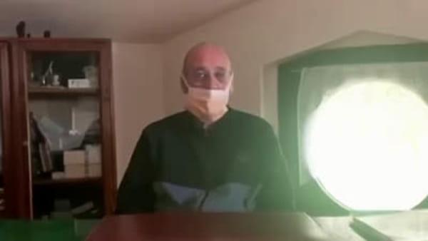 Coronavirus, parla Domenico Abbenante, l'anestesista del Moscati positivo al test