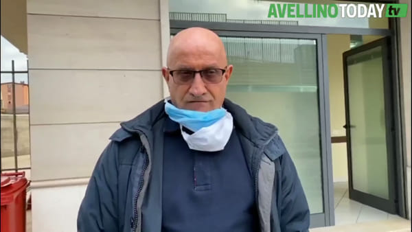 """Coronavirus, Franco Russo: """"Test rapidi meno attendibili dei tamponi, ma comunque efficaci"""""""