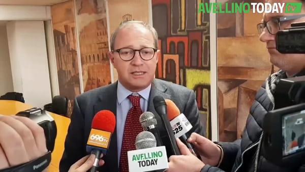 """Dino Preziosi: """"Enjoy City? Si offrono divertimenti senza offrire servizi"""""""