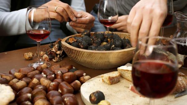 Deliziose ricette della tradizione irpina per la Sagra della Castagna di Summonte