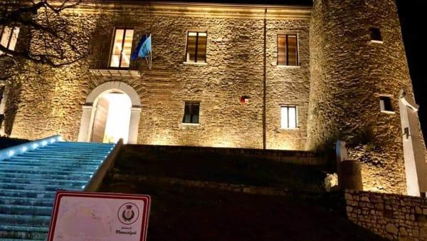 Gran Ballo di Carnevale al Castello di San Barbato di Manocalzati