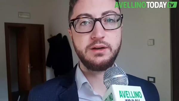 """""""Irpinia goes green"""",  presentazione del progetto Erasmus Plus"""