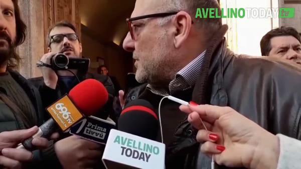 """Coronavirus, il sindaco di Lauro ai concittadini: """"Non tornate"""""""