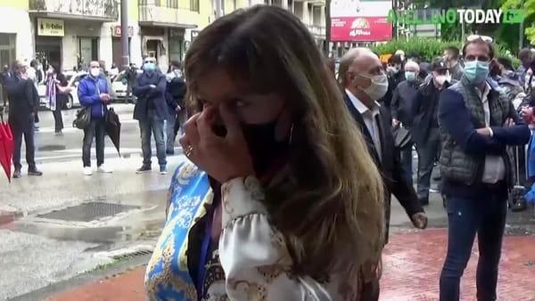 Salvini contro tutti: De Luca, De Mita e Festa nel mirino dell'ex ministro