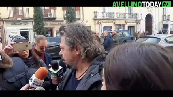 """Ex Isochimica, Fiordellisi (Cgil): """"Chiediamo l'intervento del Governo"""""""