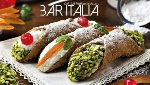 A Solofra ritorna la maxi 'Cannolata' firmata Bar Italia