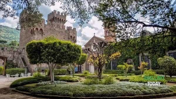 Riapre al pubblico il Castello Lancellotti di Lauro