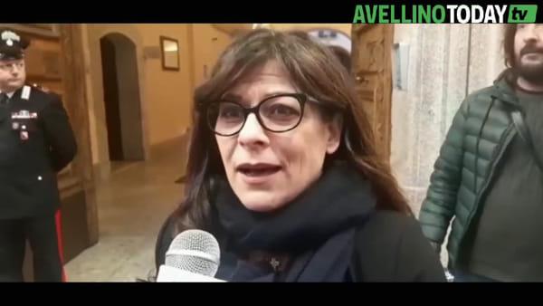 """Coronavirus, Tufano (Conza della Campania): """"Doveroso essere qui per dare certezze alla nostra comunità"""""""