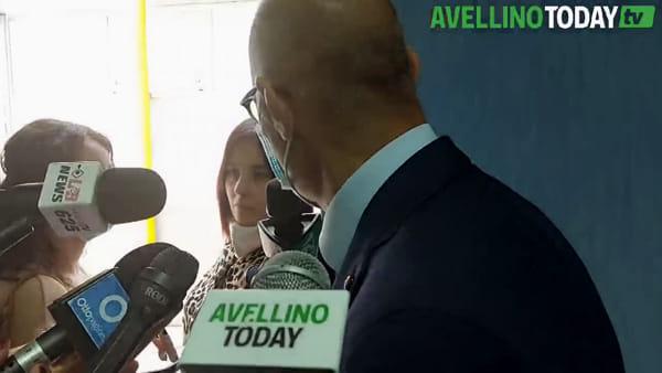 """Maxi truffa all'Asl di Avellino, D'Onofrio: """"Questa è solo la conclusione di un primo step"""""""
