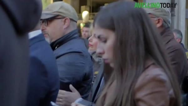 """La ministra Lezzi: """"Lega alleata di De Luca, non vogliono la meritocrazia"""""""