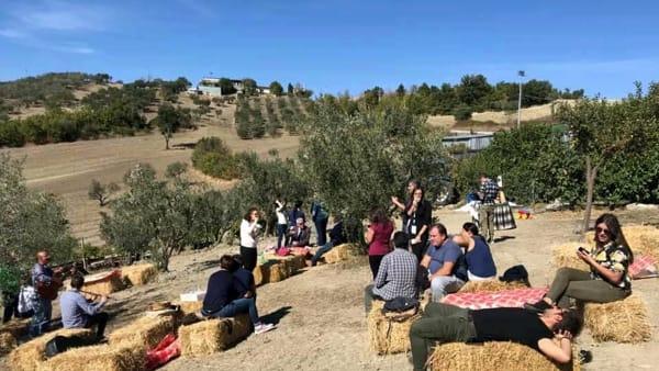 Ravece Food Festival, Zungoli celebra i frutti eccezionali dell'Irpinia