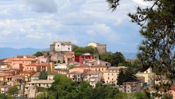 A Montecalvo la Fiera di Santa Caterina, 700 anni di storia