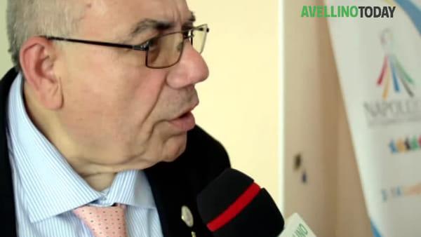 """Avellino Calcio, Iovino apre al ritorno: """"Se la nuova società ha bisogno di me sa dove trovarmi"""""""