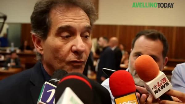 """Consiglio comunale, Maggio eletto Presidente: """"Non sono in cerca di poltrona, ma sono solo figura di garanzia"""""""