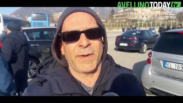 """Mercato ad Avellino, Innocente: """"In questa storia non ci sono né  vinti né vincitori"""""""