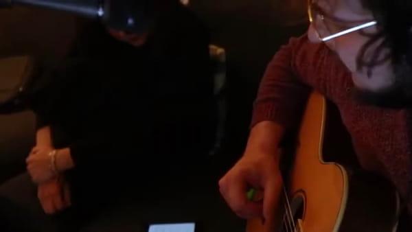 """L'Irpinia esorcizza il virus con la musica: online """"Re senza Corona"""""""