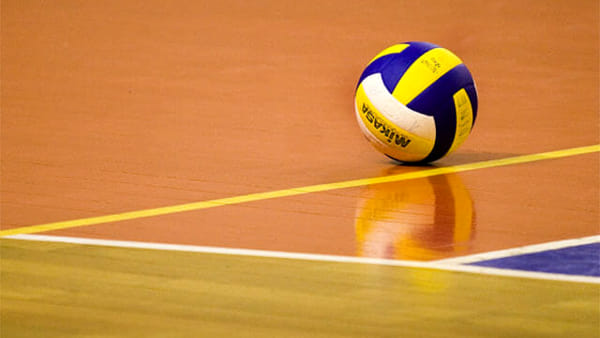 Pallavolo, fase provinciale di Join the game a Baiano