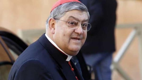 A Lapio appuntamento con il Cardinale Sepe