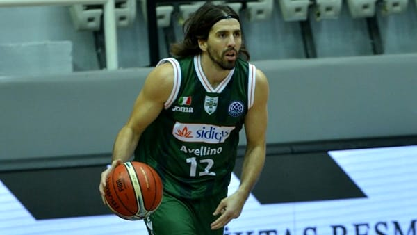 La Sidigas Avellino fa a pezzi la Red October Cantù (86-71)