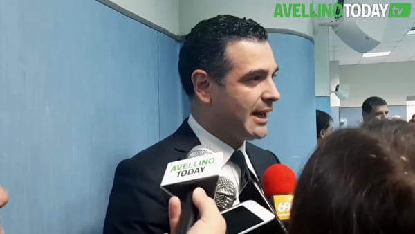 """Spostamento del terminal: """"In molti hanno trattato l'argomento, Gianluca Festa l'ha risolto"""""""
