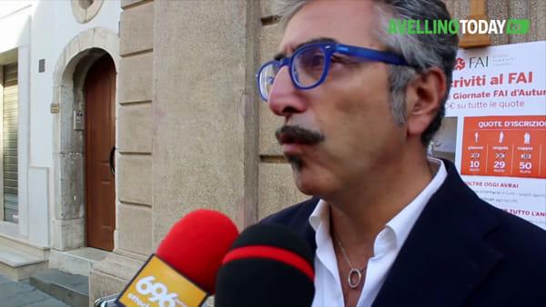 Migranti in Irpinia, il sindaco leghista di Cassano punzecchia il 5Stelle Sibilia