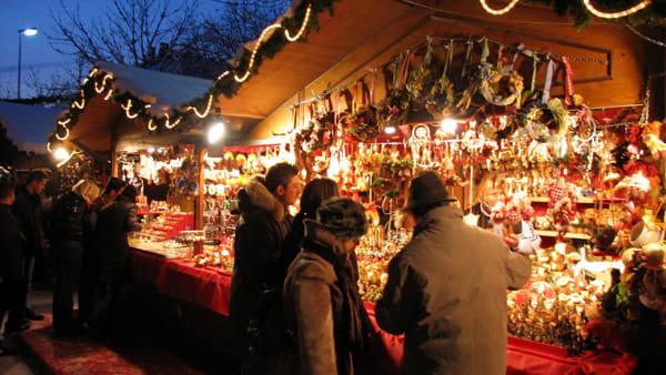 A Mercogliano arriva il Villaggio di Natale