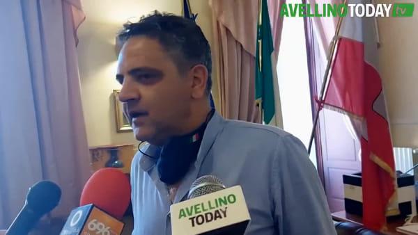 """Riapertura delle scuole in Irpinia, Giaquinto: """"Ripresa nel modo più sereno possibile"""""""