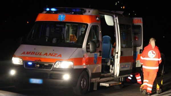 Doppio incidente stradale a Monteforte: tre donne finiscono all'ospedale