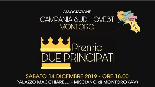 A Montoro va in scena il 'Premio Due Principati'