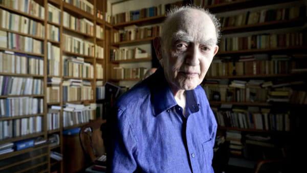 Giordano Bruno raccontato dal filosofo Aldo Masullo a Villa Amendola