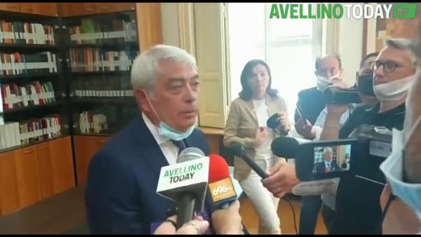 """Consiglio Provinciale, Biancardi: """"Continueremo a condividere le linee di intervento"""""""