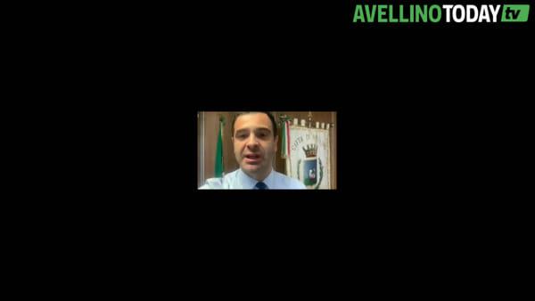 """Coronavirus, Festa a De Luca: """"Serve un piano specifico per Avellino, d'ora in poi più controlli"""""""