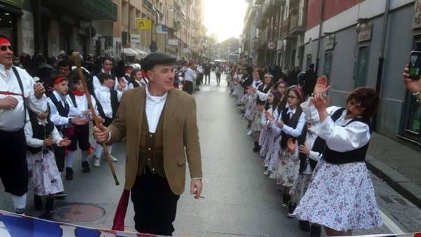 Carnevale in piazza, ad Atripalda la Zeza e la sfilata in maschera