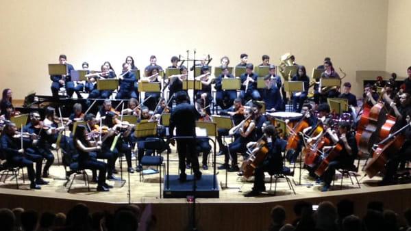 La classica si veste di jeans, 18 concerti al Conservatorio Cimarosa