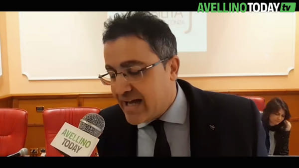 """Sant'Andrea di Conza e il Piano di Vivibilità: """"Combattere lo spopolamento"""""""